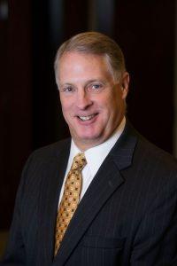 Mediator Wayne Wilson