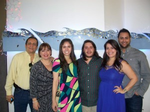 Gonzalez Family 002