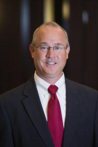Mediator Burke Johnson