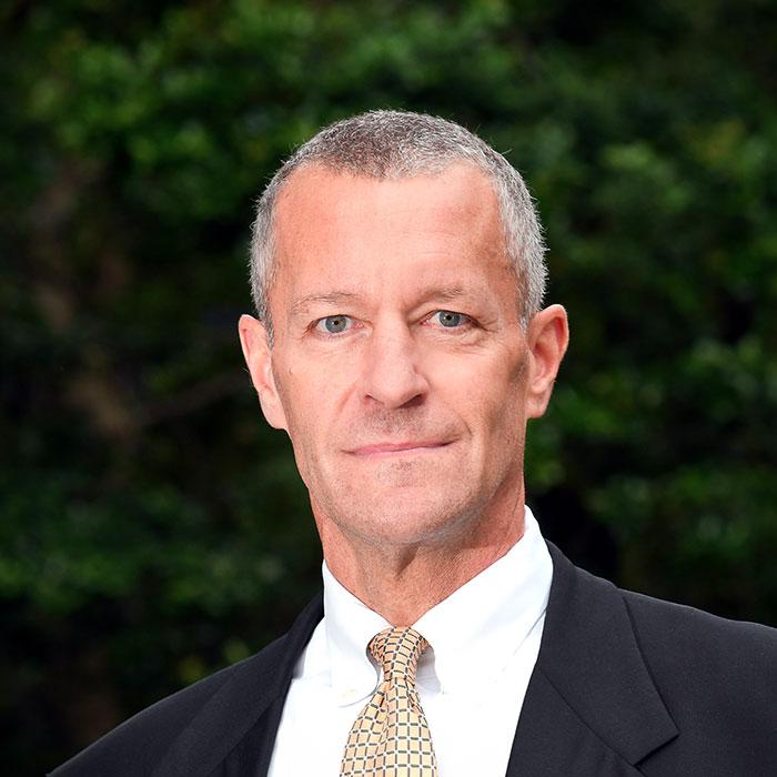 Getting to Know Team Leader Joe Murphey- Miles Mediation