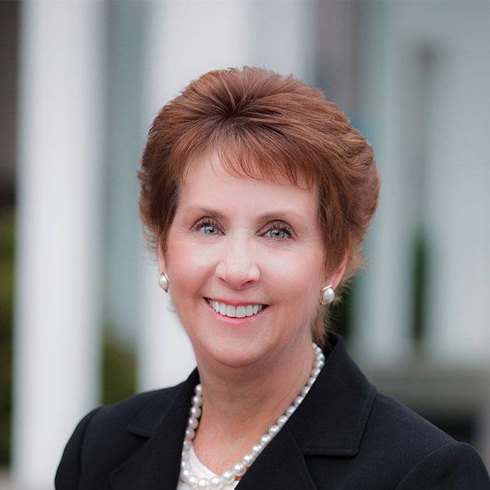 Hon. Susan Forsling
