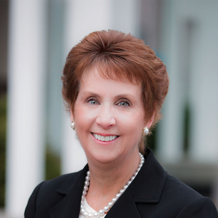 Hon. Susan B. Forsling