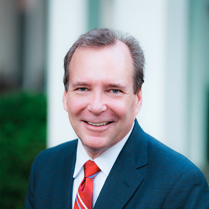 John B. Austin