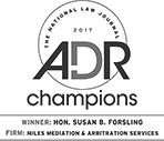 ADR Champions