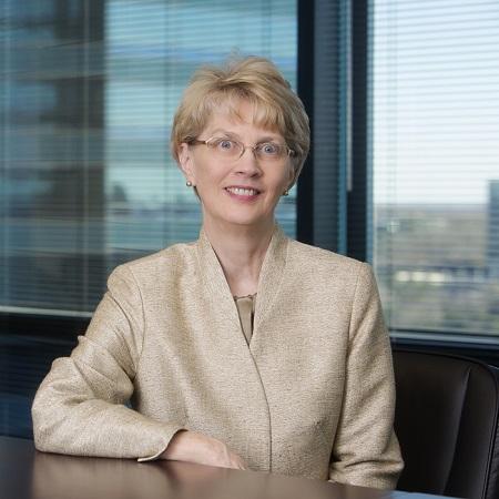Lynn M. Roberson