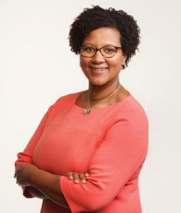 Mediator & Arbitrator Bianca Motley Broom
