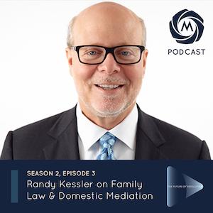 family law attorney randy kessler