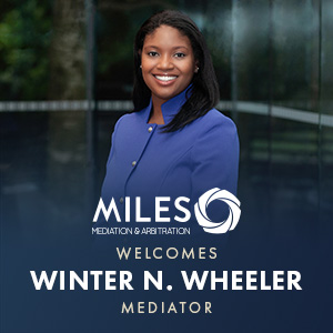 Winter Wheeler Joins Miles