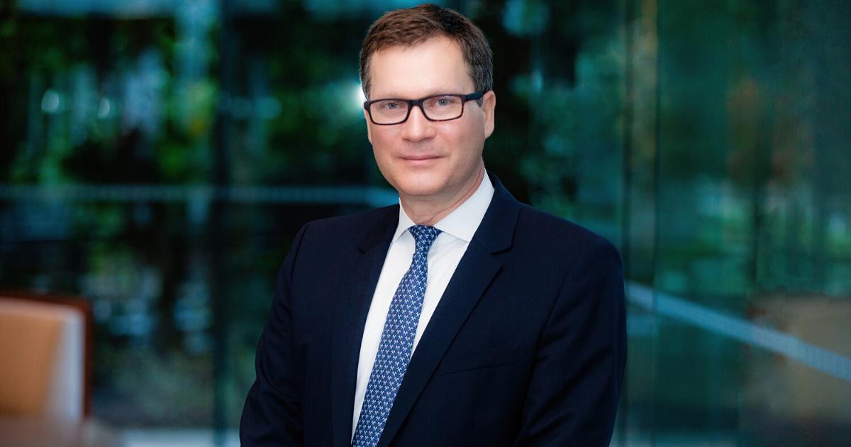 Getting to know Mediator & Arbitrator Nigel Wright | Miles ...