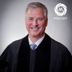Episode 3.9: Judge Ken Hodges on Mental Health in the Legal Profession