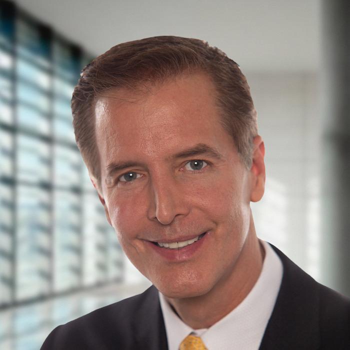David I. Matthews