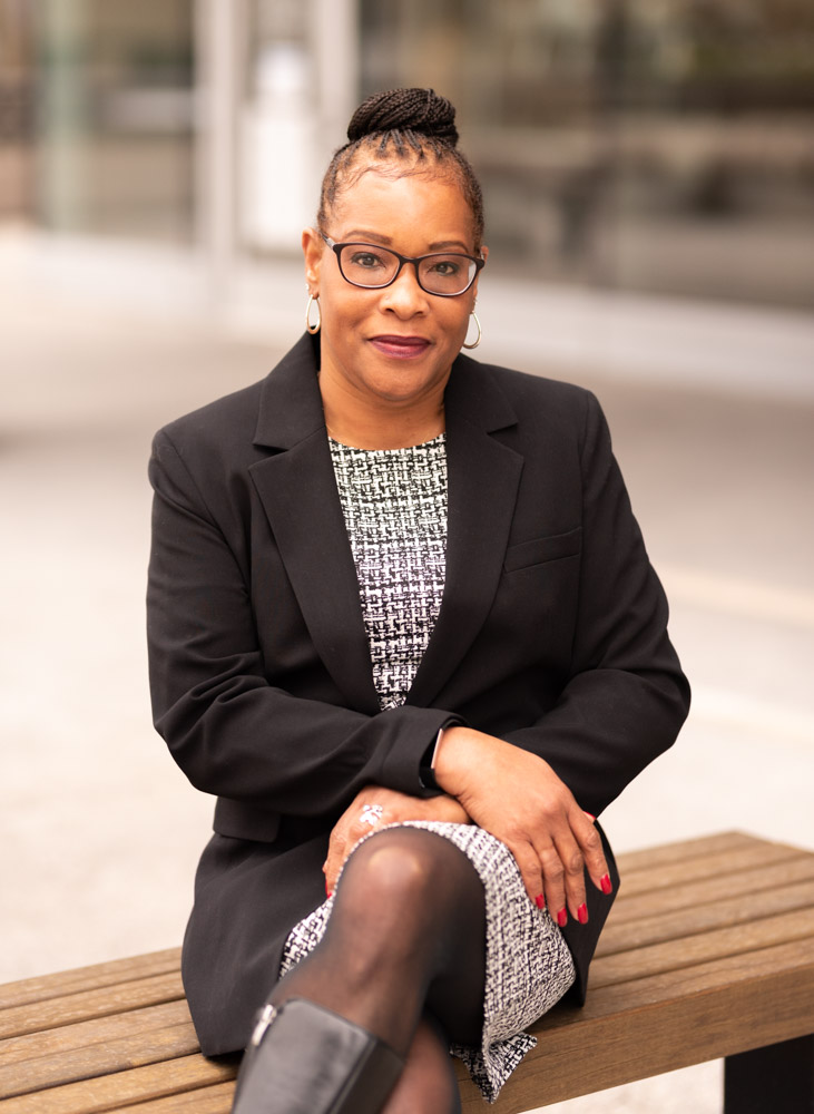 Donna S. Thompson