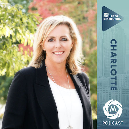 Episode 4:1: Charlotte: The Power of Being Underestimated with Sara Lincoln