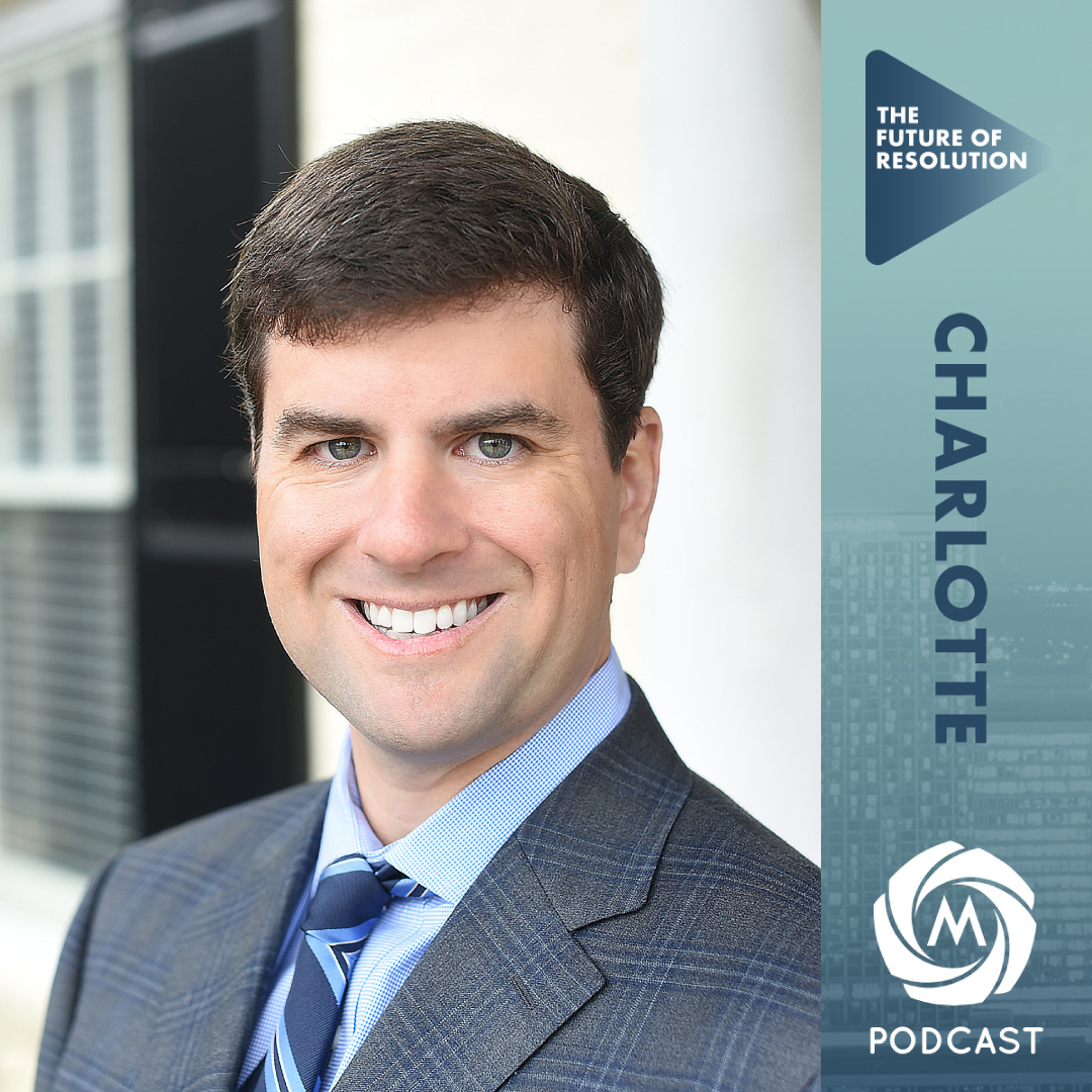 Episode 4.5: Charlotte: Case Deep Dive with Mathew Flatow – When a Case Takes on a Life of its Own