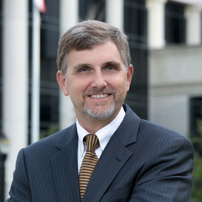 John McCorvey Jr.